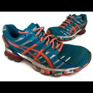 Asics Gel-Kinsei 4 Mens Running Shoes. 10.5